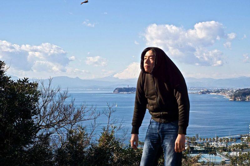 Mt.Fuji Enoshima Jamira
