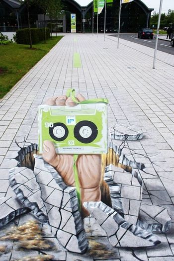 Street Art 3D Art Great Drawing EyeEm Best Shots Painting Artpeopleatopening Great Views Enjoying The View Perfect