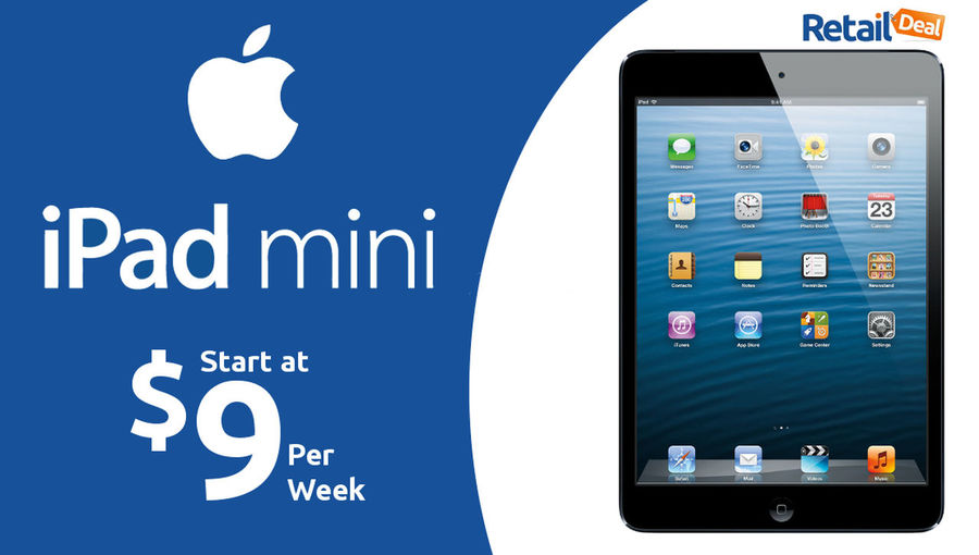 Want Apple iPad mini? Get latest ‪iPad‬ with affordable weekly payments at RetailDeal. Shop Now! http://bit.ly/1IlvUjR Buy Now Pay Later Ipad Mini Buy Now Pay Later Products Buy Now Pay Weekly Low Weekly Payments Shop Ipad On Weekly Installments