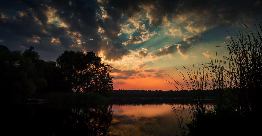 lakeside Water