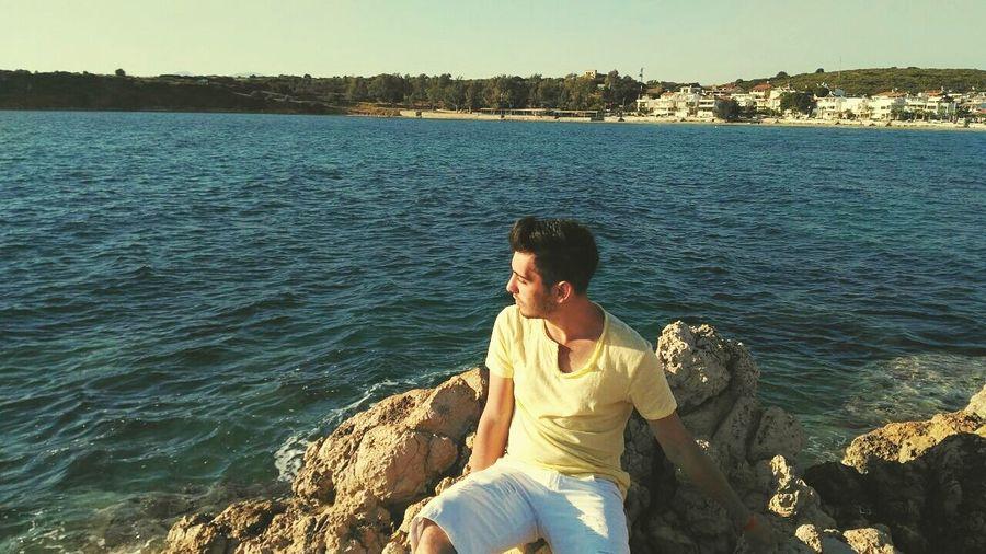 Didim Altınkum Tatil Summer Denizhavası Huzur First Eyeem Photo