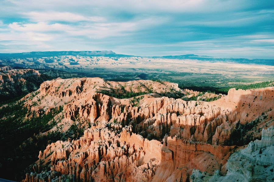 Original Experiences Brice Canyon America