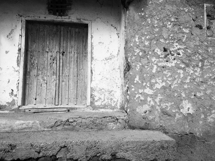 Turkey Oldlife Past Days MemoryLane Door No People Nolife Blackandwhite