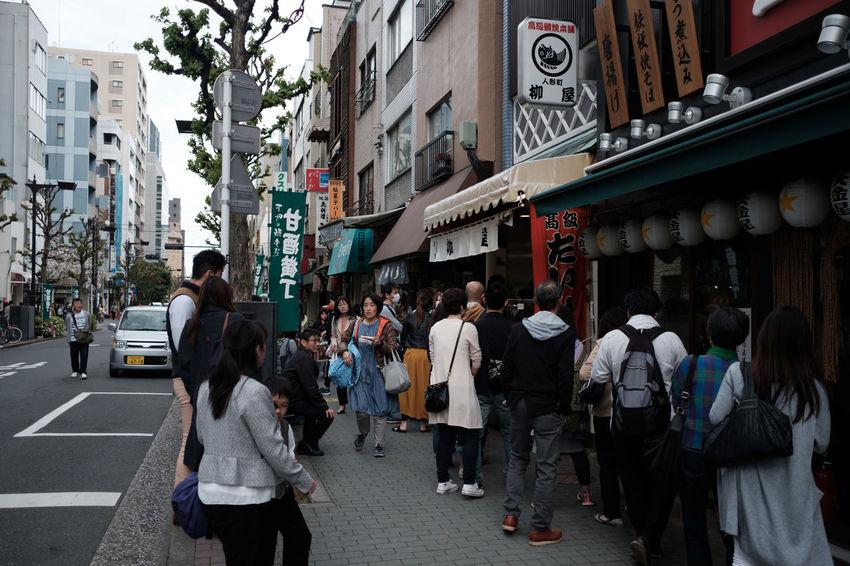 人形町/Ningyocho Cityscape Fujifilm FUJIFILM X-T2 Fujifilm_xseries Japan Japan Photography Ningyocho Street Street Photography Streetphotography Tokyo X-t2 人形町