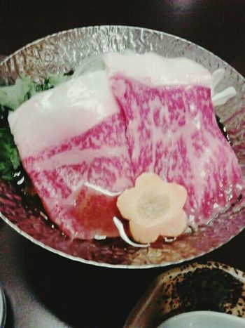 Sukiyaki💕 Is my favorite food🌟 Food And Drink Food Plate Meat SLICE No People Indoors  Healthy Eating Studio Shot Freshness Close-up Ready-to-eat Day Japanese Food Lover Japanese Food Photo Japanese Food 🇯🇵 Japan