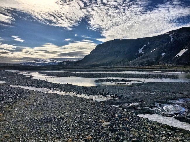 Landscape Iceland Memories Iceland