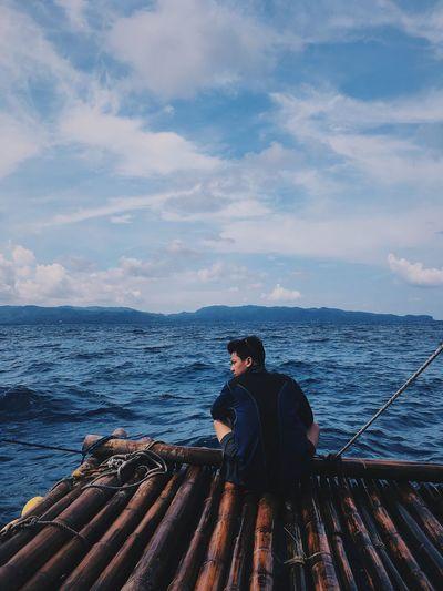 Sea Real People