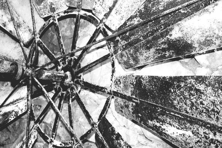 Don Filter Blackandwhite Monochrome Oldtown Oldcity
