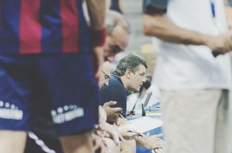 Xavi Pascual @ FC Barcelona Photojournalism FCBarcelona