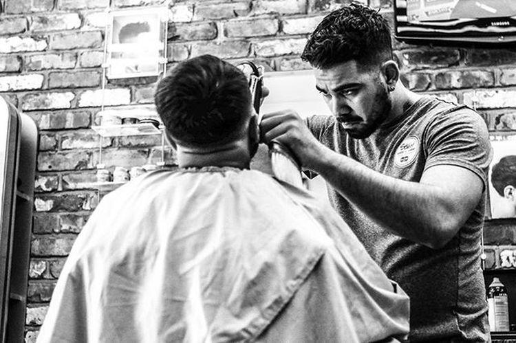 @stasibarbers Barbershop Blackandwhite Fujifilm_xt1 Fujifilm_xseries