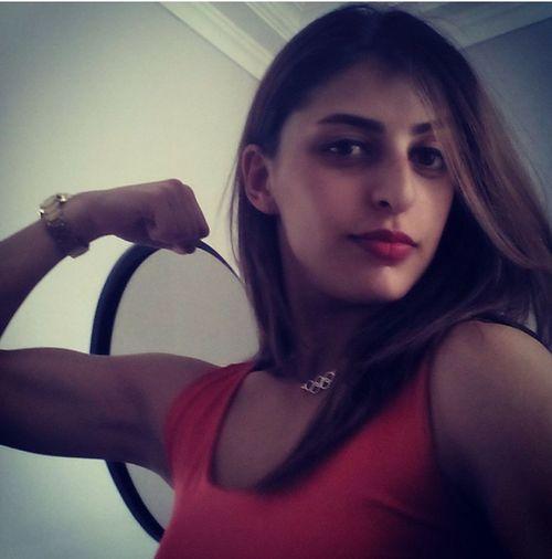 Biceps prowww ;)