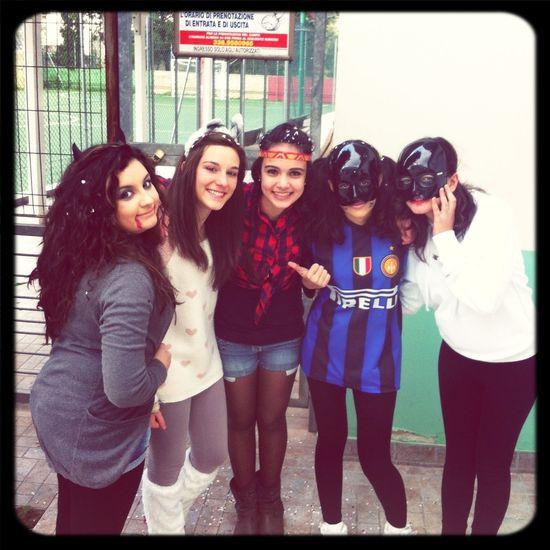 Carnevale:))