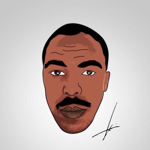 Cartoon Creater South Africa Warten Weg EyeEm Selects Human Face Anthropomorphic Face Portrait Protruding Close-up Paint