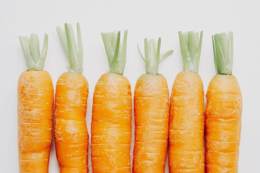 Carrots Carrots Carrot Orange Root Vegetable Vegetables Healthy Diet Healthy Eating Healthy Colour