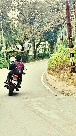 That's Me Check This Out Enjoying Life Ktm Duke 390 Ride Or Die Riders And Miles To Go Before I Sleep Trippin'