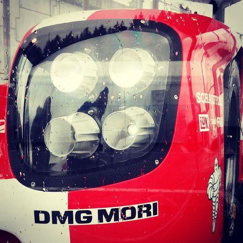 24HoursofLeMans Porsche Wec Spa 919