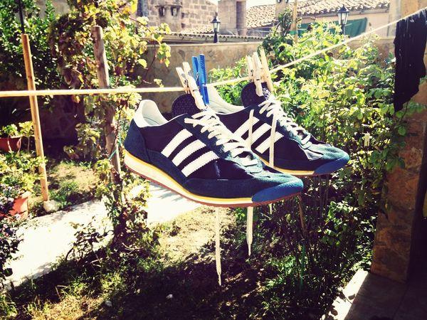 Adidas Mallorca Pinzas Al Sol
