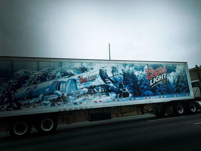 On The Road Highway Coors Light Driving Around Iphotography Dynamic Cinematic Eye4photography  Street Poetry ExpressYourself Streetphoto_color Streetphotography Street Photography City Life Capture The Moment Street