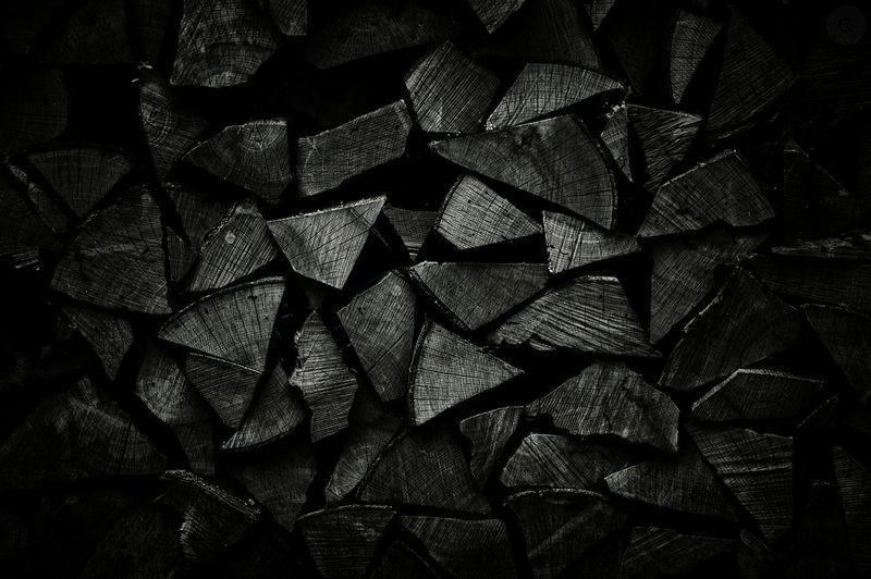 Monochromatic Woodpile Project52 Week 4
