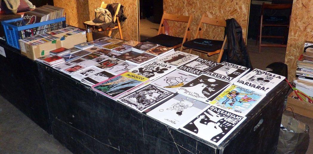.bratstvo Duša Babilonci Books Comic Digital Records Lutajuči Dj Zde Satan Panonski Slušaj Najglasnije! Wostok