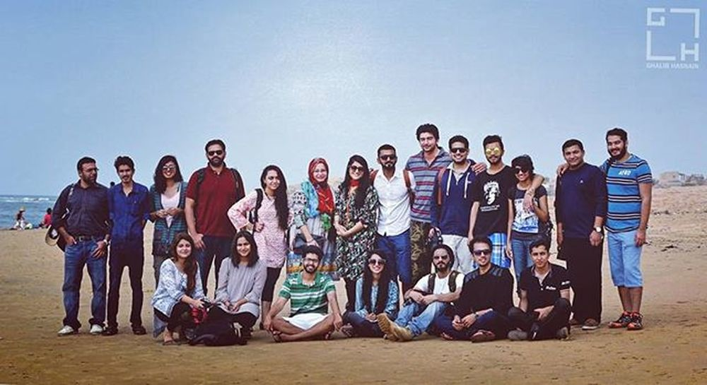 Insta Meet Picnic Kindly Tag Yourself Instatravel Instameetpakistan Instameetup Instameetpicnic Ghalibhasnain Meetup Supersunday Moments