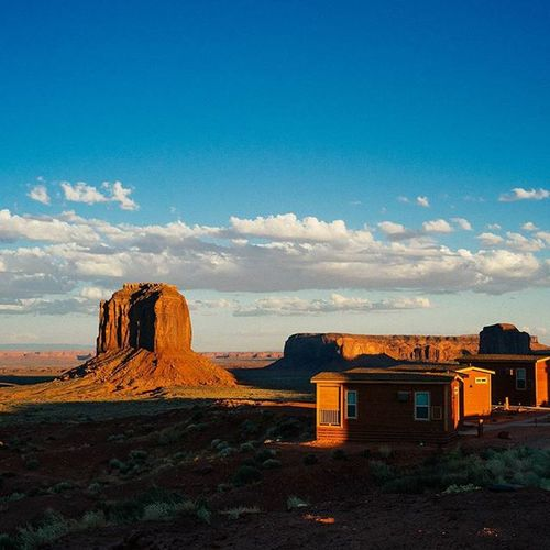 Awesome!Theview Hotel Monumentvalley AZ UT