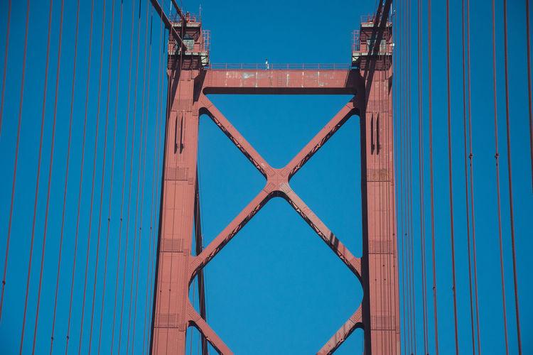 25 april bridge lisbon