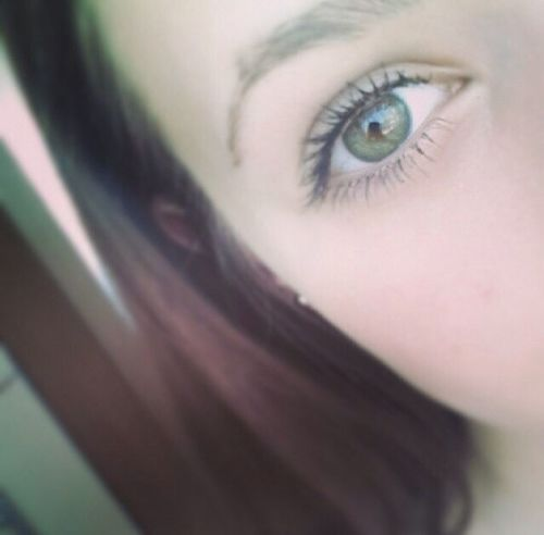 Green Eyes Love♡ Fashion&love&beauty
