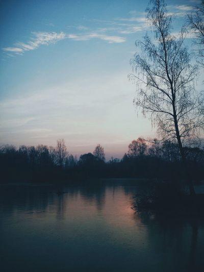 Russia Like Lake My Taking Photos Followme Nature Beautiful HASHTAG