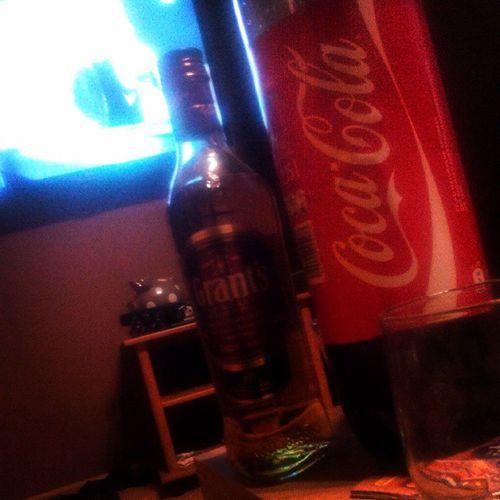 Lecimy Dalej Jaki Nowy rok taki cały rok grants whisky cocacola :D