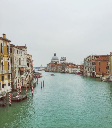 Check This Out Hello World Beautiful Travel Photography Italy Grand Canal Discover Your City Traveling