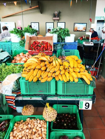 Food And Drink Variation Market Vegetable Fruit Freshness Healthy Eating Raw Food Food Large Group Of Objects