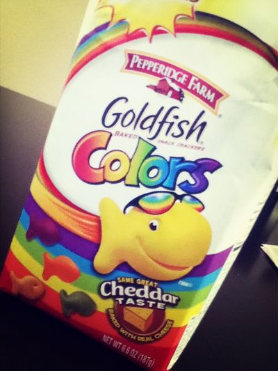 Goldfish Thoee