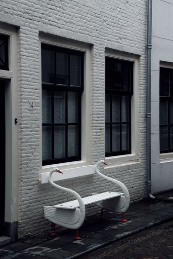 Window Architecture Building Exterior Built Structure No People Abandoned Pipe - Tube Outdoors Day Rotting EyeEmNewHere Investing In Quality Of Life The Week On EyeEm Netherlands EyeEm Selects Your Ticket To Europe Mix Yourself A Good Time