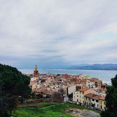 St.Tropez Côte D'Azur French Riviera Travel Photography