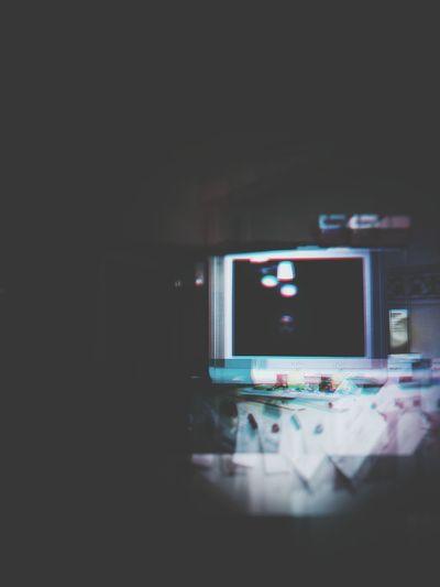 EyeEm Selects Night Indoors  Illuminated Close-up Creepy Vultos HuaweiP9 Leica Dual Camera Indoors