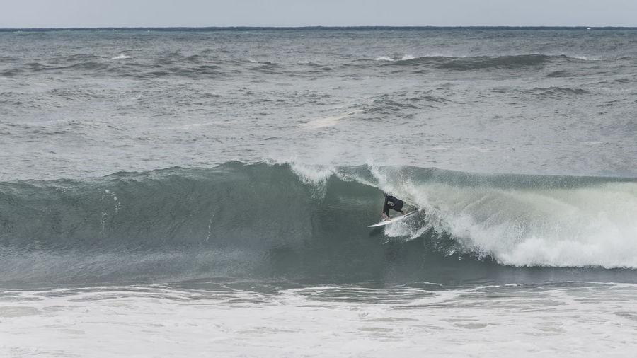 Barrel France Hossegor Kelly Slater Ocean Sea Surf Surf Photography Surfer Surfing Tube Tube Ride Water Wave Waves Surf's Up