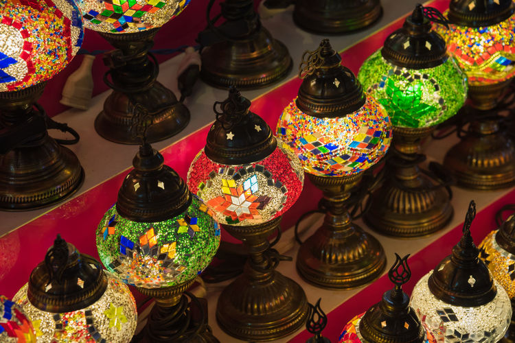 Celebrate 2018 with lanterns instead of fire crackers TheWeekOnEyeEM The Week On EyeEm EyeEm Best Shots Be. Ready. Variation Ornate Multi Colored Design Cultures Close-up Light EyeEmNewHere Colors