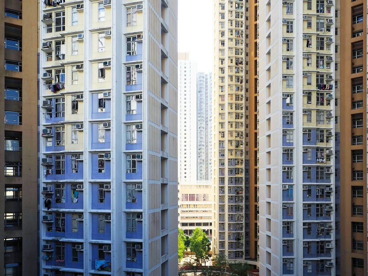 city, architecture, window, apartment, housing development, residential building, cityscape, skyscraper, day, community, building exterior, outdoors, no people