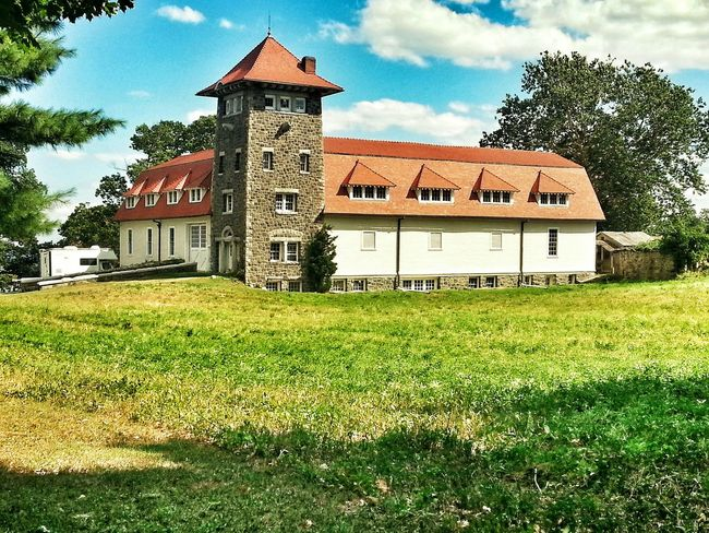 Ziegler's Farm barn.
