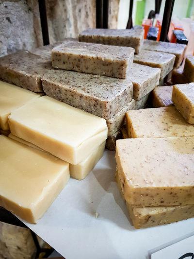 Product Shot Soap ArganOil Essaouira Macro