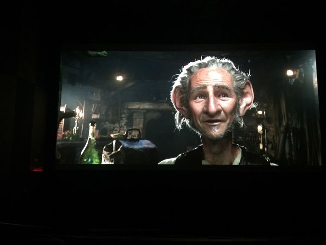 Bfg  MOVIE 😍😍 Disney Love Awesome 😍😍