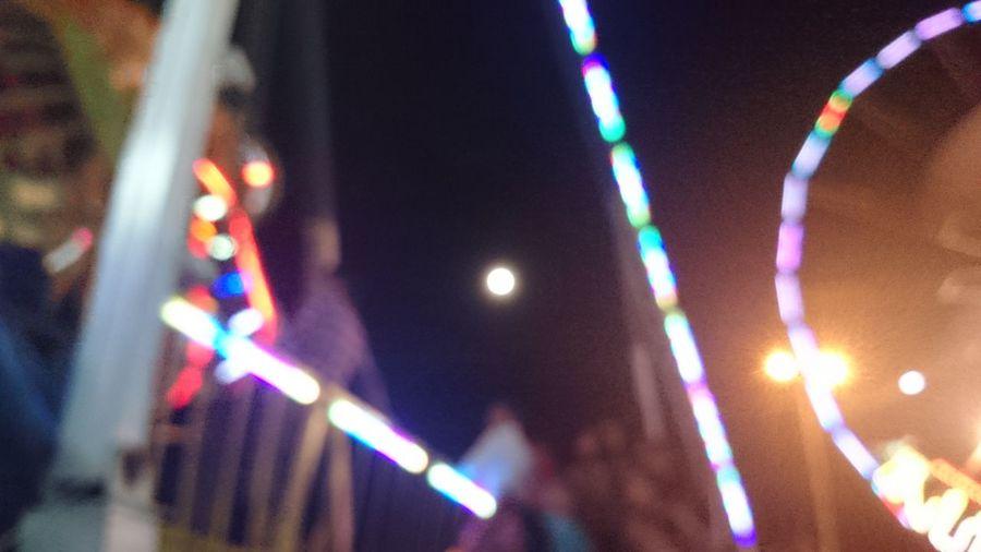 In the Fair ??? ?