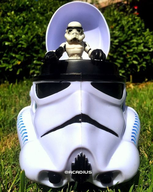 Beyond The Pleasure Principle. Toy Artistry Toy Geek Star Wars Geek Stormtrooper