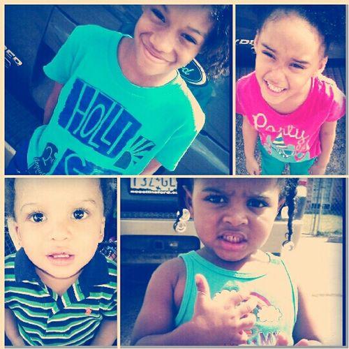 My Yung Thugs