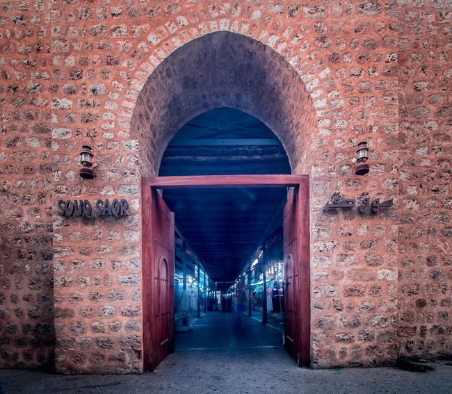old city in sharjah - heart of sharjah Architecture City Gate Love Souq Tradition Travel Arch Archaeological Architectural Column Architecture Brick Wall Built Structure Day Door Heart_of_sharjah Heritage Indoors  No People Old Stone The Way Forward Time Tourism الشارقة