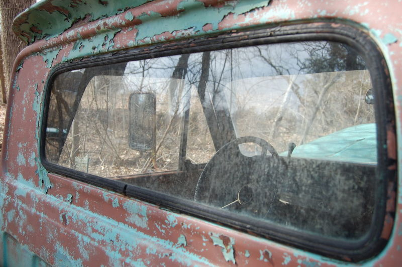 Oldtruck Chevrolet C10