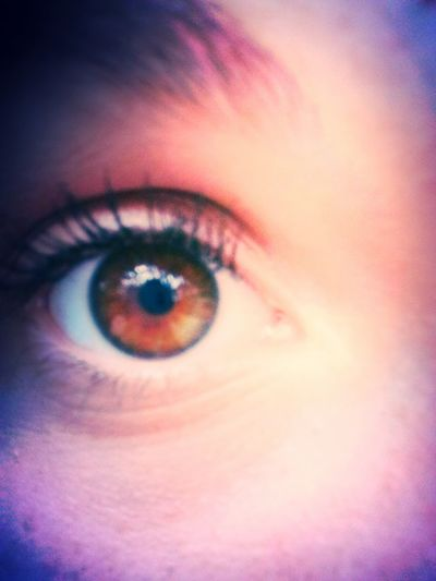 My Eye ♥ Last Month. . . last moment