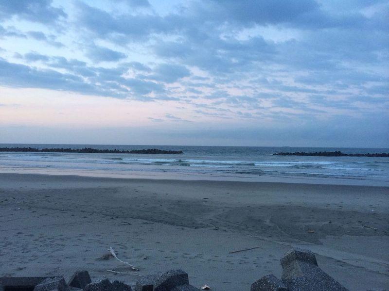 Sea Surf 新日本