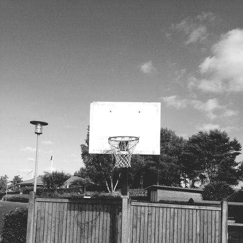 Basketball Friend Urban Happy